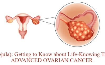 Niraparib (Zejula): Getting to Know about Life-Knowing Treatment for Advanced Ovarian Cancer