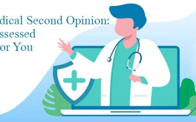 Online Medical Second Opinion: Take the Assessed for You